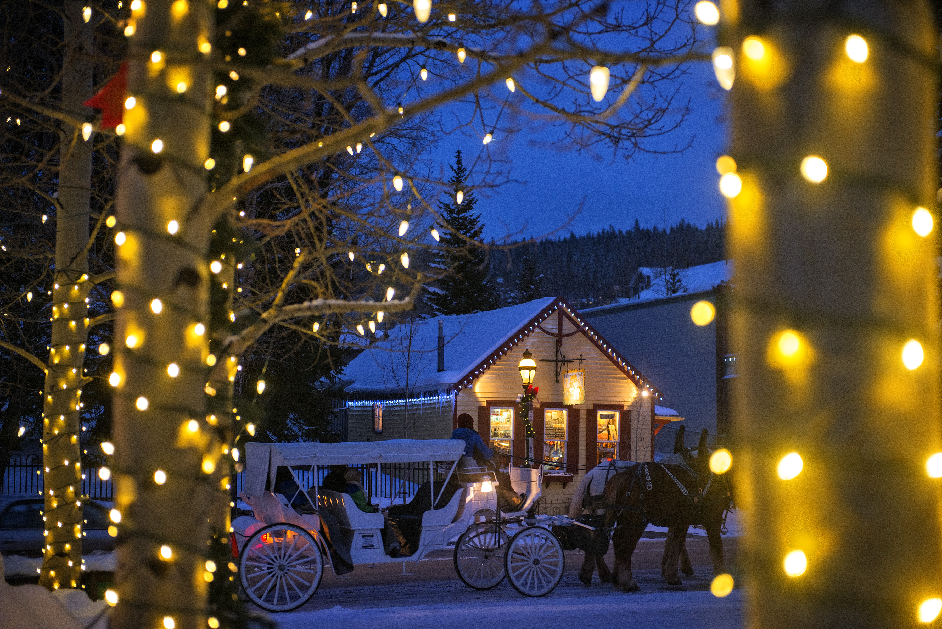 Lodging close to Downtown Breckenridge  Main Street