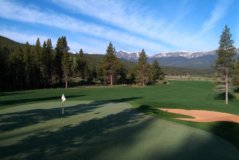 Golf Summit County